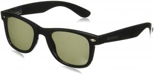 6b354682a4 Foster Grant Men s Lefty Wayfarer Sunglasses