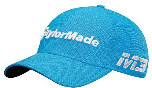 TaylorMade Golf 2018 Men s New Era Tour 39thirty Hat d24efaef776