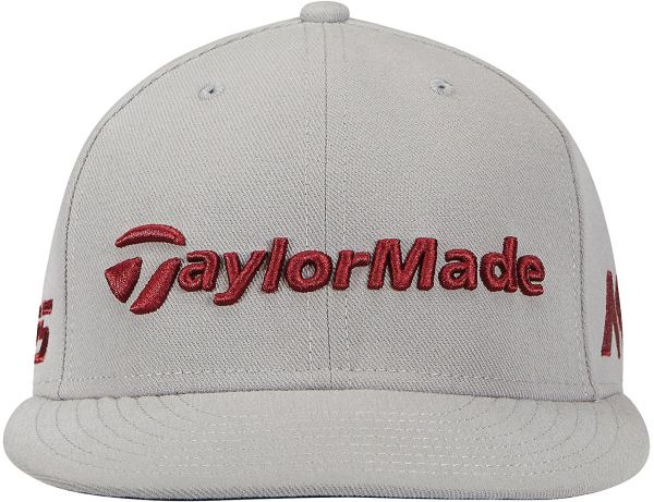 TaylorMade Golf 2018 Men s New Era Tour 9fifty Hat c7ecad2ced2