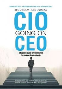 CIO Going on CEO  A Success Guide for Information Technology Professionals   0442e0900cc74