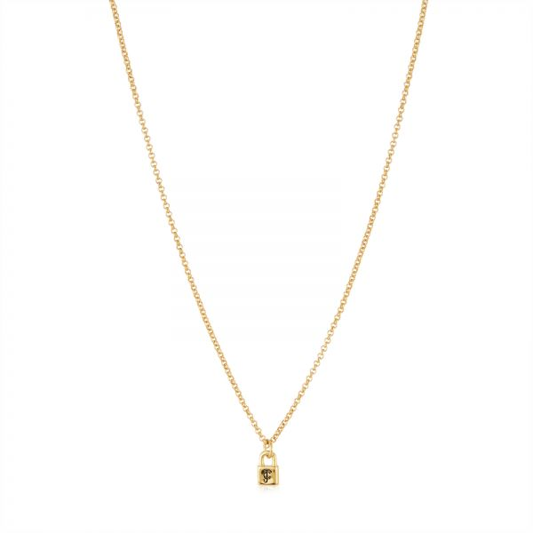 Buy juicy couture womens gold brass chain necklace jcwjw1019 juicy couture womens gold brass chain necklace jcwjw1019 aloadofball Gallery