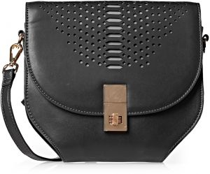 79cdb8a408 Paris Hilton Crossbody Bag for Women - Black