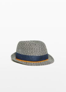 OVS Boater and Pork Pie Hat for Kids 75d8524df66