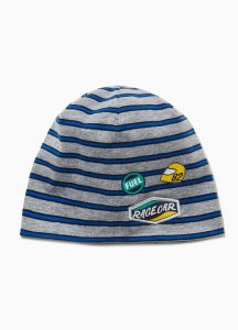 f8f298812411e5 OVS Beanie and Bobble Hat for Kids