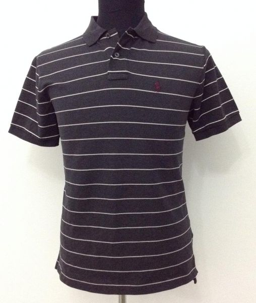 c5b4fd43 Polo Ralph Lauren Dark Grey Shirt Neck Polo For Men | Souq - UAE