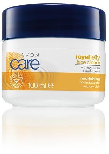 royal jelly face cream