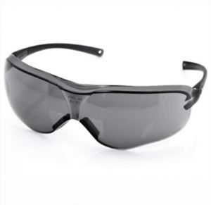 cd823761fc VIQILANY Safety Goggles Anti-wind Anti sand Anti Fog Anti Dust Resistant  gray Eyewear protective glasses - Grey