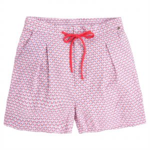 f98e70c2fe74ae Pepe Jeans Drawstring Shorts for Women - Pink