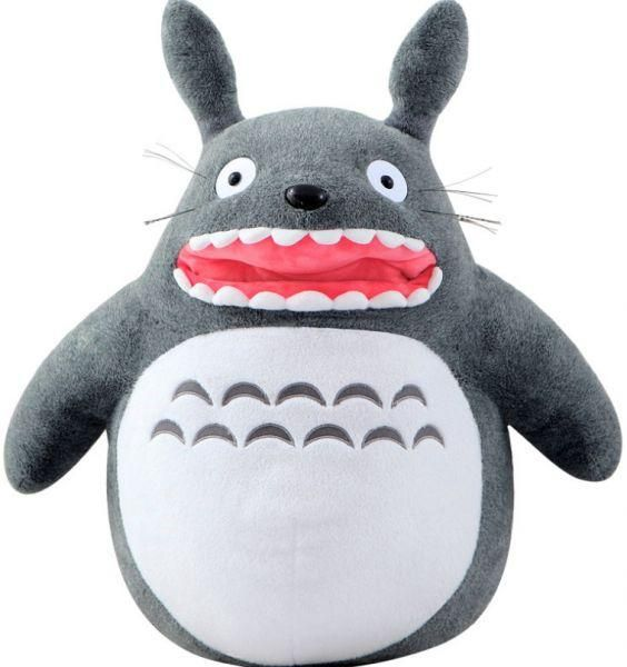My Neighbor Totoro Plush Toy Doll Toys Childrens Birthday Present
