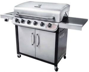Sale on Barbecue Grills & Smokers | Char-broil | UAE | Souq