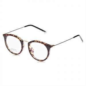 e596d8e8db Veil Retro Frames Unisex Sunglasses - 44-23-142 mm - V125
