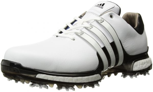 Buy adidas Golf Men s TOUR360 2.0 Golf-Shoes ce23db8c3