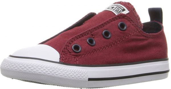 4d2a1be2ebad Converse Kids Baby Girl s Chuck Taylor All Star Madison Ox (Infant Toddler)  Vivid Pink Vivid Pink Vivid Pink 8 Toddler M