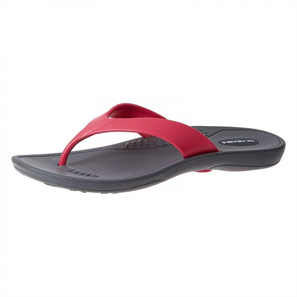 d42f0c7e94515 Okabashi Marina Flip Flops for Women - Hot Pink