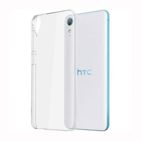 brand new 1ba73 f4938 case clear for htc desire 830