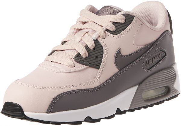new styles 63af0 0c0c3 Nike Air Max 90 Ltr (TD) Sneaker For Kids  Souq - UAE