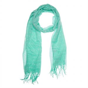 Silk Square Scarf - SilkSquare9900 by VIDA VIDA