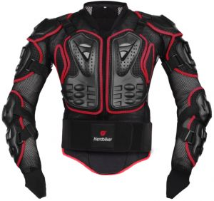 fddcdde3be98b Motorcycle jacket men Full body armor clothing Motocross racing suit  Protection Moto Riding protectors Jackets