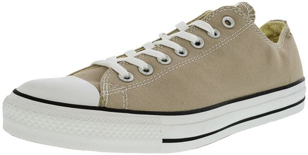e4b3e60af Converse Chuck Taylor Ox Fashion Sneakers for Women - Beige