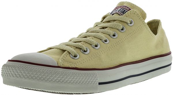 ca4592fc8352 Converse All Star Ox Fashion Sneakers for Men - Yellow