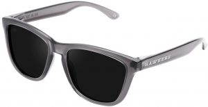 3a32a8d2d Hawkers Crystal Black Dark One Unisex Sunglasses - OTR09 - 140-50-140 mm