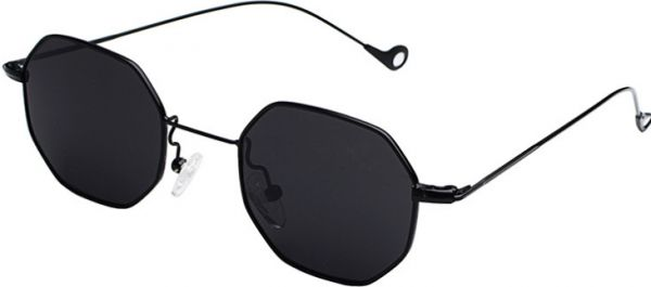 d34f294701 Small Square Sunglasses for Women Men Retro Sun Glasses Transparent Clear  Lens Glasses Metal Frame Shades Eyewear-xx. by Other