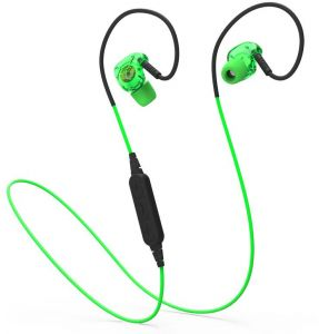 Bluetooth Headset 4.1 Heavy bass anti-sweat in-ear sports wireless  headphones bf844eb76b