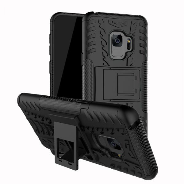 Heavy Duty Layer Shockproof Hard Armor Cover Collection Here Samsung Galaxy S9 Case Cases, Covers & Skins Cell Phones & Accessories