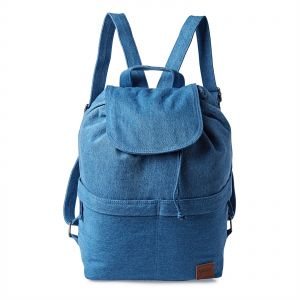 35eeadd496d01 Vans VA4GKDNM Lakeside Backpack for Women - Blue