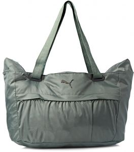 516ab7aae9 Puma Polyester Duffle Bag For Women