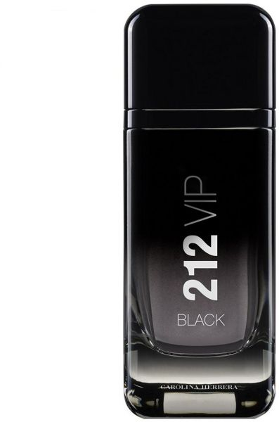 1251ddf62 Carolina Herrera 212 VIP Black For Men 200ml - Eau de Parfum. by Carolina  Herrera