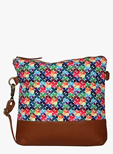 d66858e7e3 Kleio Trendy Stylish Cross Body Sling Bag for Girls   Women