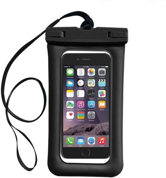 wholesale dealer d8b19 3df23 Floating Waterproof Phone Case, Multifunctional Floating Cell Phone Dry  Bag/Pouch,Underwater Full Body Protection