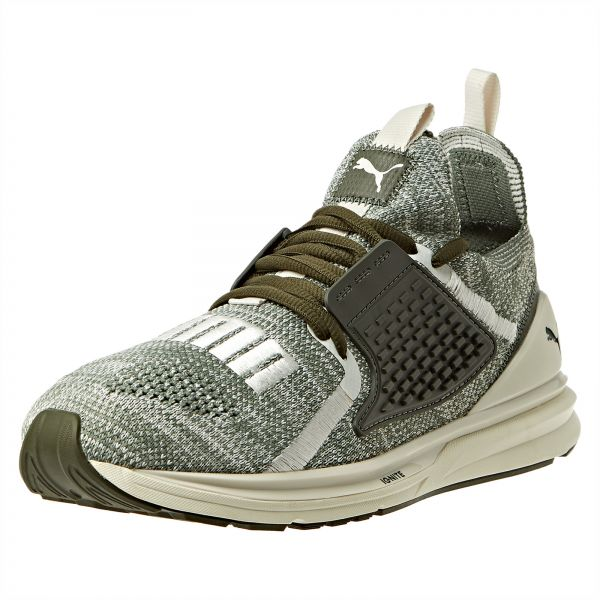 best cheap 9d5c6 7b006 Puma Ignite Limitless 2 Evoknit Sneaker For Men (Multi Color - 46 EU)