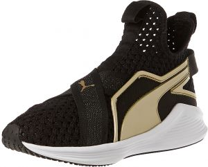 Puma Fierce Sleek Varsity Sneaker For Women bd26bd999