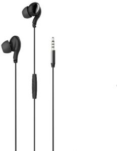 bf84cc4999a EzzySo Oraimo OEP-E22 ergonomic design comfortable wired Headset/Headset /  Earphones/Headset ,In-ear Noise-isolating Headphones with Mic & Volume  Control ...