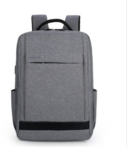 Fashionable youth Korean version backpack simple leisure versatile backpack  with large capacity Oxford fabric travel bag c821d19005970