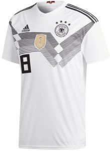 5d875436c adidas Germany DFB Home Football Jersey For Men