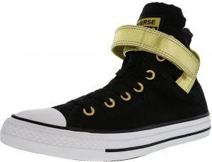 f2e2e2a03c13 Converse All Star Brea Fashion Sneakers for Women - Black