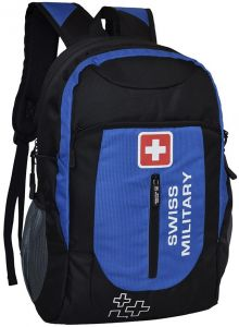 Swiss Military Polyester Laptop Backpacks LBP39