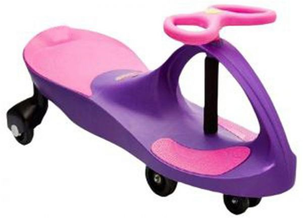 Plasma car for Unisex -Pink