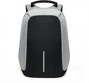 USB Charging Anti Theft Business Laptop Backpack with Port Fits 15.6 inch  Laptop 6be78aecfb4a0
