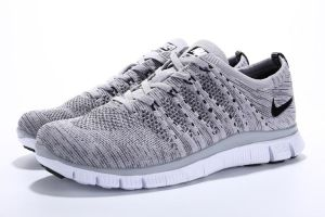 pretty nice 261e5 e47c9 adidas Free 5.0 Flyknit Running Shoe For Men