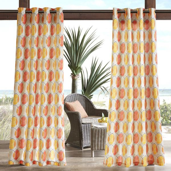 By Madison Park Curtains Accessories
