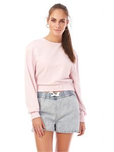 981225e22c Cheap Monday SweatShirt for Women - Pink
