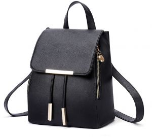 27d745d961a55f Women Backpack School Bags for Teenagers Shoulder Bag Vintage Back Pack  Backpacks PU Tote