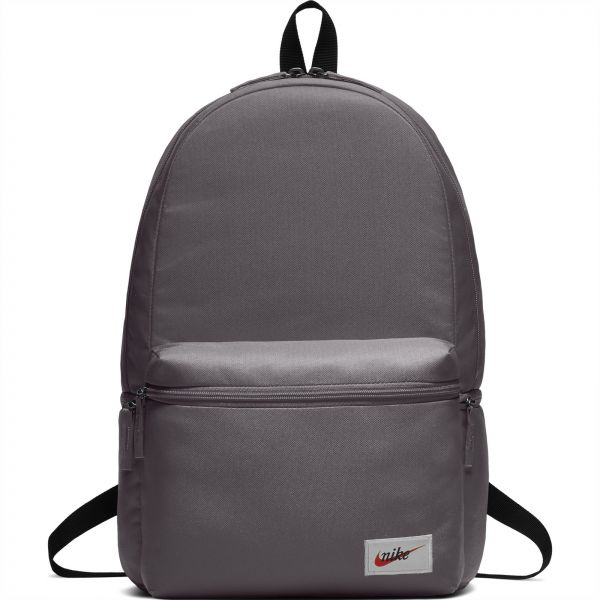 d9087d99fc50 Nike Heritage Fashion Backpack for Unisex - Thunder Grey