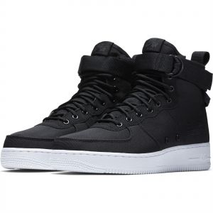 Nike Sf Air Force 1 Mid Basketball Shoes for Men bfcf18d16