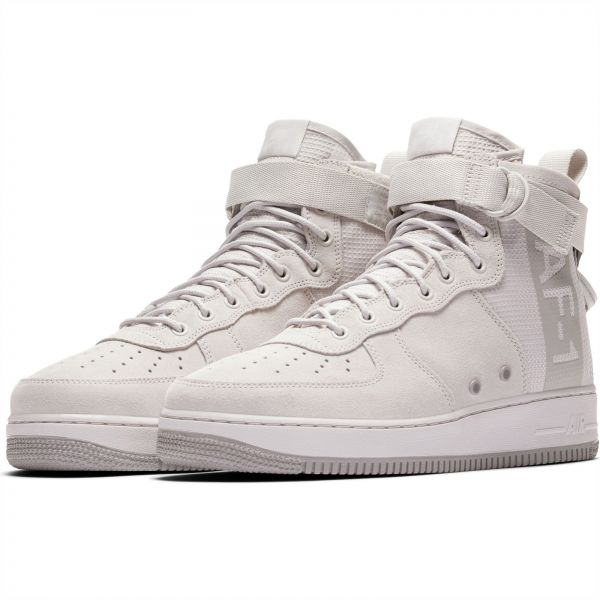 5ce5fed5273 Nike Sf Air Force 1 Mid Suede Basketball Shoes for Men