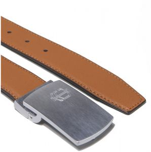 ef34fcd1a4d Imperialist Tan Leather Belt For Men